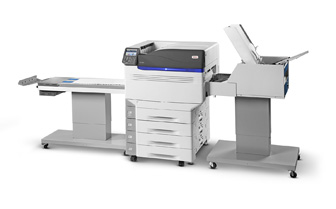 Pro9000 Series Envelope System, graphic printers, graphic arts printers, graphics printer