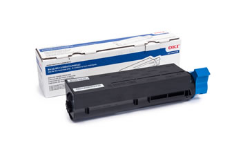 Black Large capacity toner cartridge