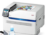 Color Production Printers