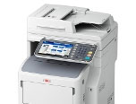 Color Multifunction Printers