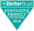 Better Buys' Office Equipment 2018 Innovative Products of the Year Award