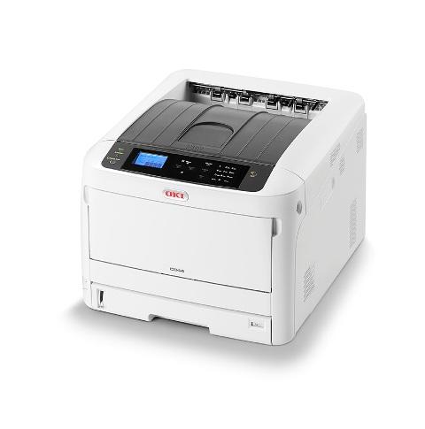 Original Code 44444412 44844411 44844410 44844409 Compatible with OKI C831dn Drum Holder for OKI C811//C831DN//C841DN Color Laser Printer 4 Colors-Blue