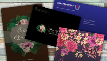 Stationery & Envelopes