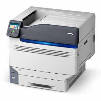 The Versatile C911dn A3 Color Printer Delivers High Definition Print Quality And Performance With Speeds Of Up To 50ppm Ideal For Office Printing
