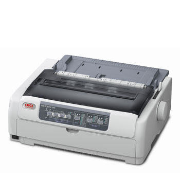 24 Pin Dot Matrix Printers