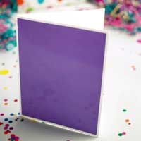 Cover paper, also known as cardstock or paper stock, is a heavy, stiff sheet and commonly used for folders, business cards, greeting cards, postcards and book covers.